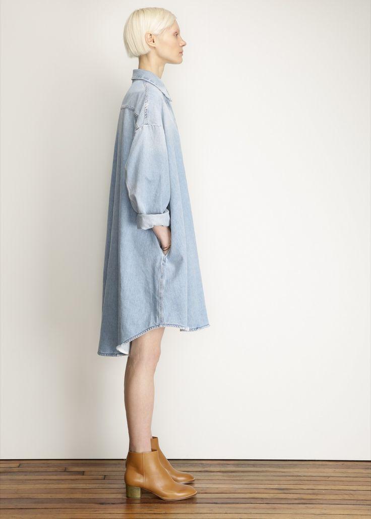 MM6 Maison Martin Margiela Shop Totokaelo Dresses— http://totokaelo.com/clothing/dresses
