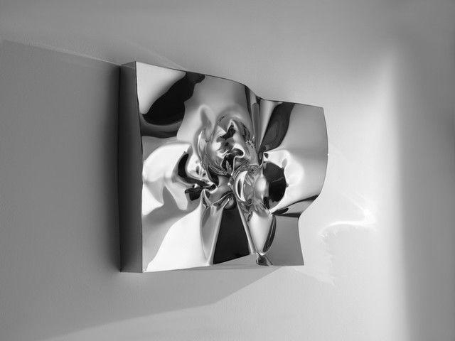 Luce, 2013, by Helidon Xhixha