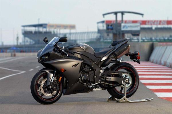 Yamaha R1 Bike