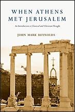 When Athens Met Jerusalem (paperback) - InterVarsity Press