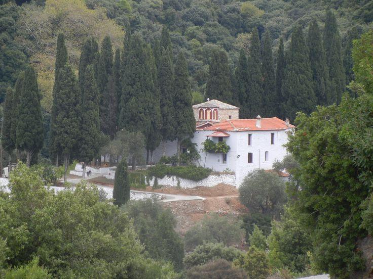 Prodromos Monastery