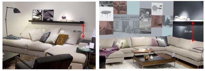 espacios sofa