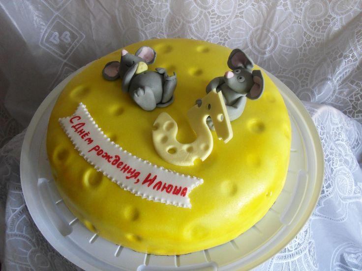 СЫР #торт_на_заказ_харьков #день_рождения #бисквитный_торт