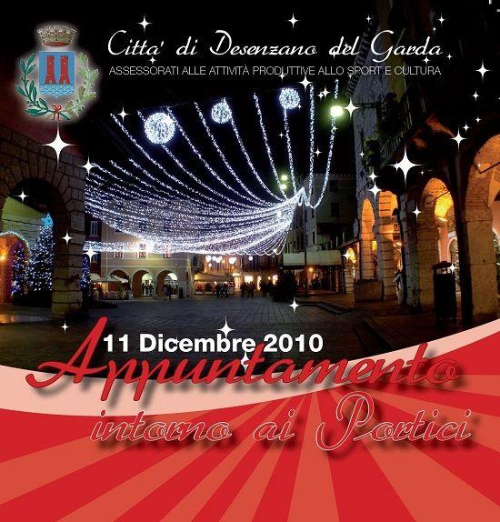 Aspettando Santa Lucia a Desenzano del Garda  http://www.panesalamina.com/2010/310-aspettando-santa-lucia-a-desenzano-del-garda.html