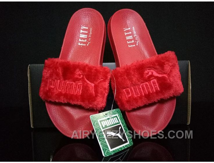 https://www.airyeezyshoes.com/puma-by-rihanna-leadcat-fenty-fur-slide-red-top-deals-4p42d.html PUMA BY RIHANNA LEADCAT FENTY FUR SLIDE RED TOP DEALS 4P42D Only $65.00 , Free Shipping!