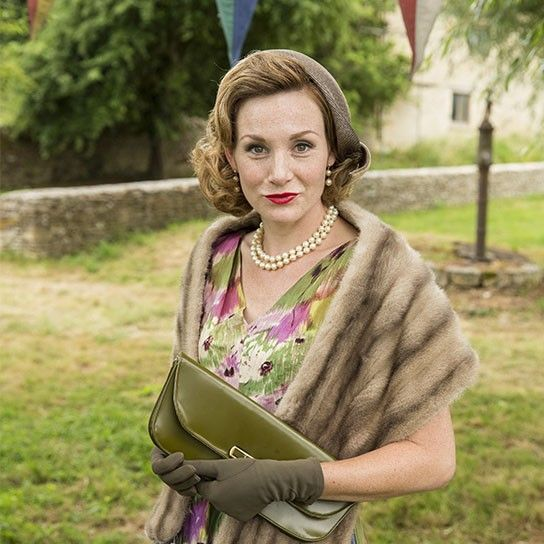 Father Brown Series 2 is on UKTV