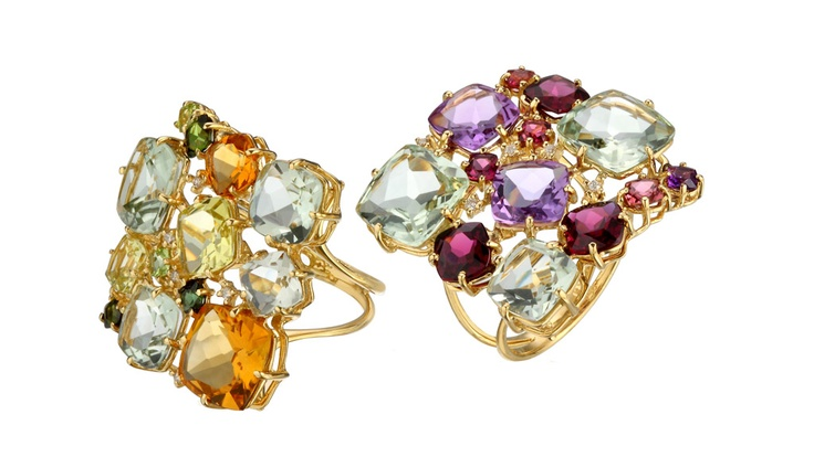 Tableau Rings from Vianna