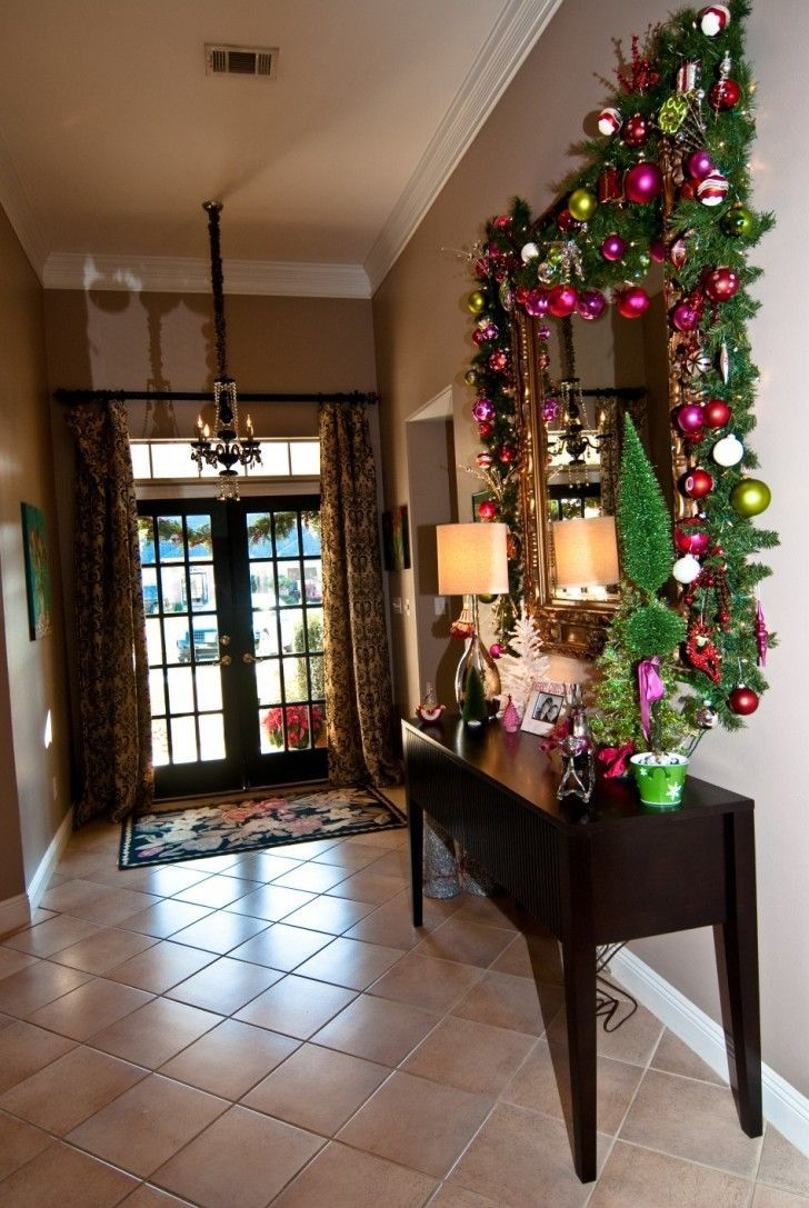 Fascinating Indoor Christmas Decorations #indoorchristmasdecor