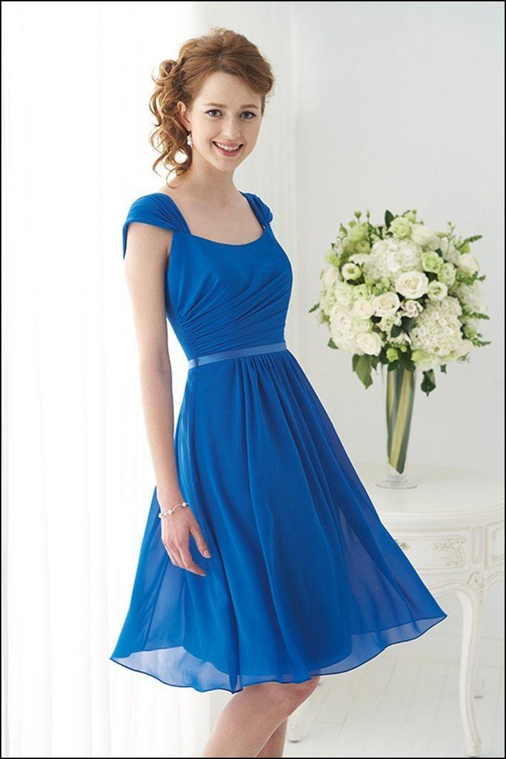 Fit N Flare Bridesmaid Dresses