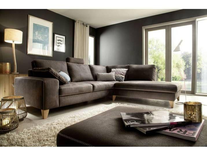 Polstergarnitur Eckcouch Skandinavisch Kolding Clash Steel 2 5 Sitzer Home Decor Home Furniture