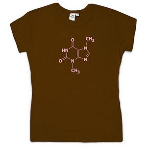 One of my favorites... Yummy Theobromine from ThinkGeek, $19.99