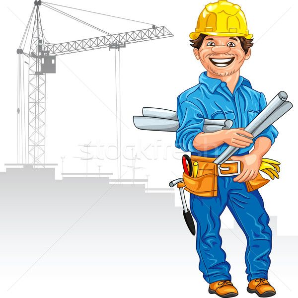 Engineer Stock Vectors Illustrations And Cliparts Stockfresh Download Free Best Quality On Clipart Email Engineer Cartoon Graffiti Cartoons Engineering