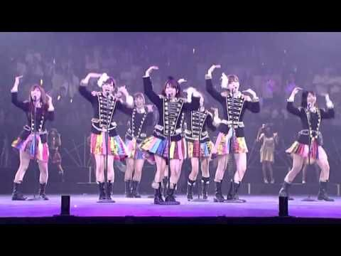 AKB48 Heavy Rotation - YouTube