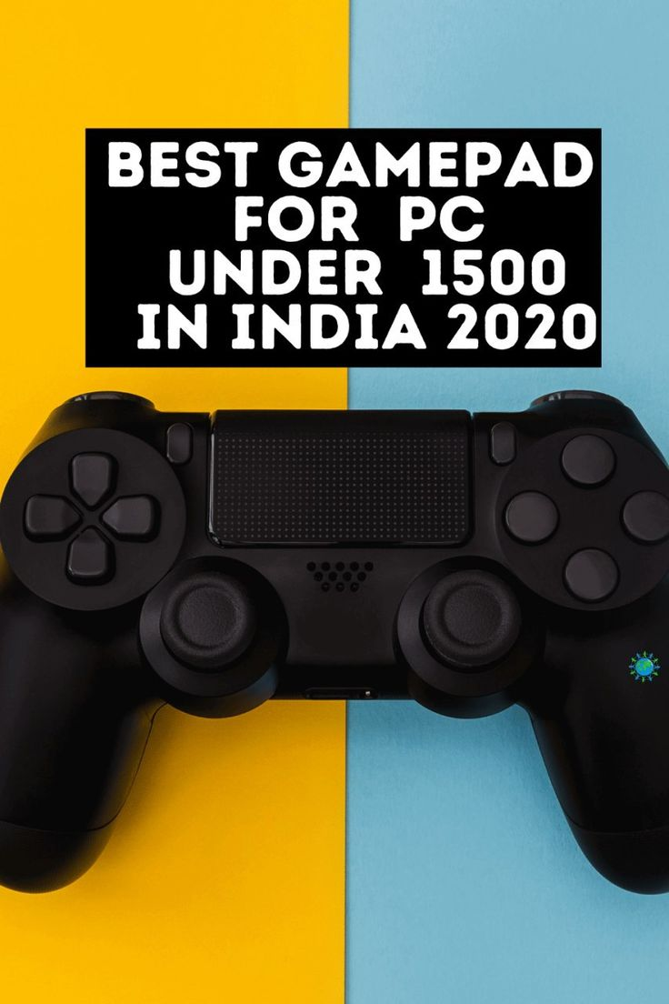 Best Gamepad For Pc Under 1500 In India 2020 in 2020