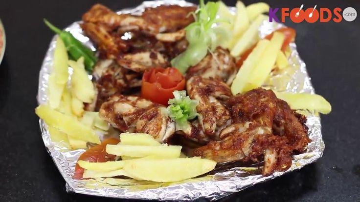Interesting Nando's Peri peri Chicken Wings Recipe #dinner  #lunch  #RecipeOfTheDay  #Recipes Check more at https://epicchickenrecipes.com/chicken-wings-recipe/nandos-peri-peri-chicken-wings-recipe-dinner-lunch-recipeoftheday-recipes/