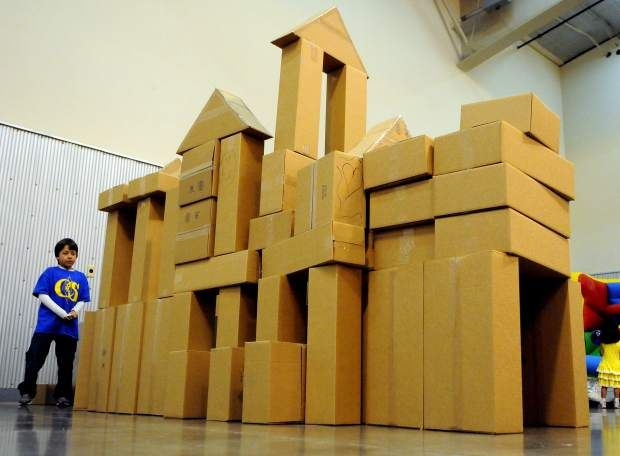 17 best images about cardboard on pinterest
