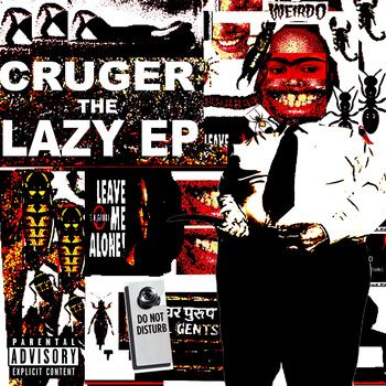 UK Hip-Hop star and Don't Flop co-founder Cruger