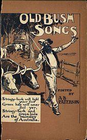 Banjo Paterson - Wikipedia, the free encyclopedia