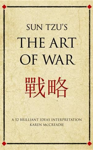 The art of war. A great book i consider all majors not only Business should read.