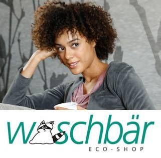 Waschbär Umweltversand is één van de grootste postorderbedrijven voor milieuvriendelijke producten in Duitsland. Sinds 2009 bestaat Waschbär Eco-Shop, de online shop voor Nederland. Waschbär is ook vertegenwoordigd in Zwitserland en Oostenrijk.  Milieuvriendelijke en innovatieve producten staan bij ons hoog in het vaandel. En dat niet met een opgeheven wijsvinger, maar met pure levensvreugde.