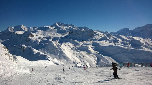 Skiing in France: 5 Things I Wish I Knew Before My Trip