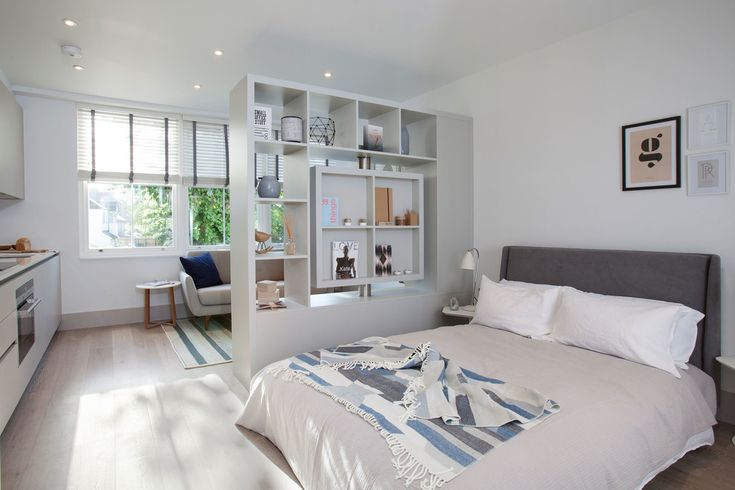 ikea room divider ideas  with studio flat