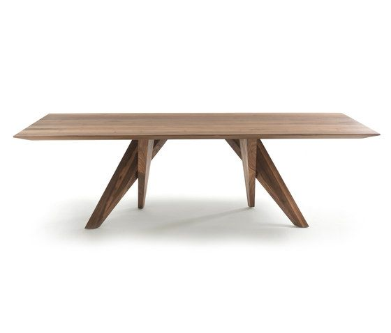 Dining tables | Tables | SW Table | Riva 1920 | John Ford. Check it out on Architonic