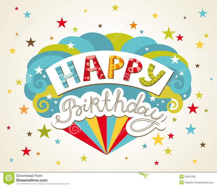 139 best Birthday wishes images on Pinterest Happy birthday - birthday wishes templates word
