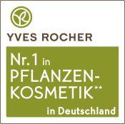 Yves Rocher, die Pflanzen-Kosmetik