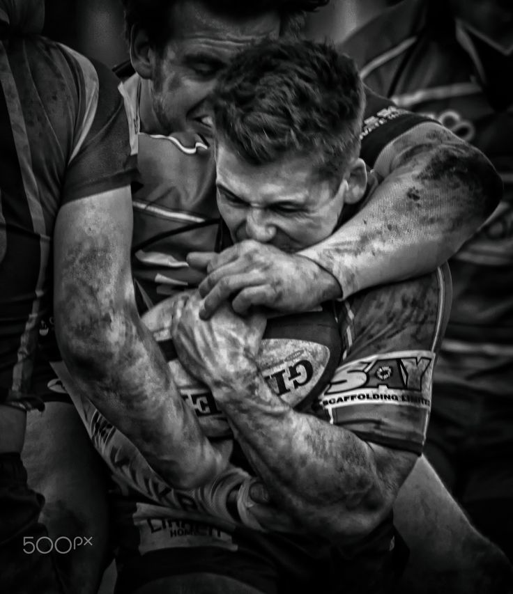 Rugby - Rugby union