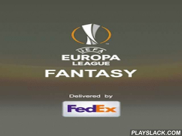 UEFA Europa League Fantasy  Android App - playslack.com ,  UEFA Europa League Fantasy Football has come to your mobile: create, manage, transfer and get live updates on the move with the game's official app.Create a team from scratch, browsing through all the players – from Lloris to Higuaín – to select the best possible 15-man squad.Already have a team? Use the app to make transfers, mid-matchweek substitutions and captain changes and formation tweaks.See how you are getting on against the…