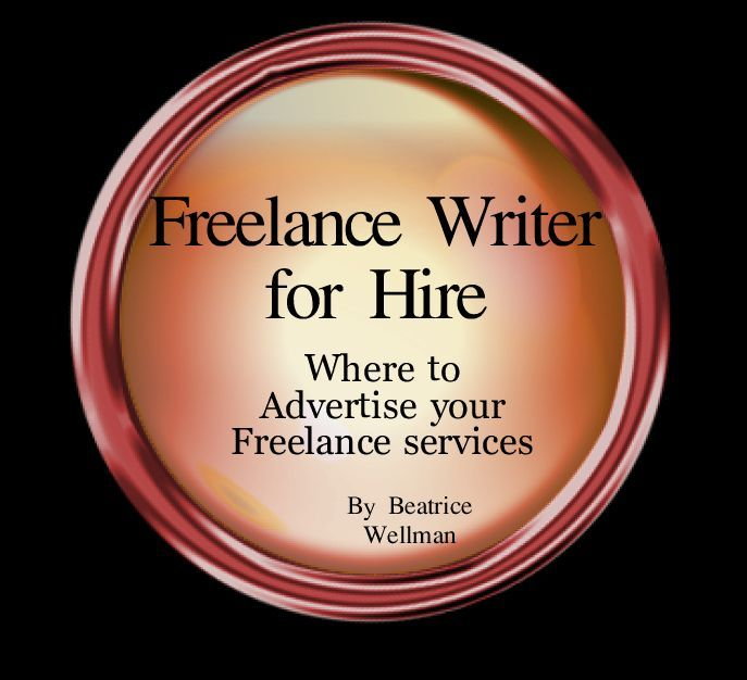 Paying for freelance writing about companies