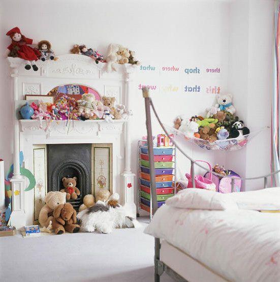 Ideas para decorar habitaciones para ni as aqu brindamos - Ideas para habitaciones ...