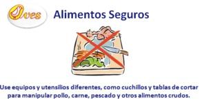Alimentos Seguros... Inocuidad de los Alimentos Avícolas | Asociación de Avicultores de El Salvador