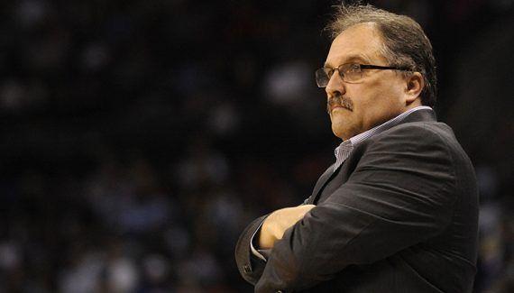 Stan Van Gundy réclame de l'énergie et plus de présence au rebond à ses Pistons -  Après trois défaites sur les quatre derniers matchs, les premières interrogations commencent à se poser pour les Pistons. Il est encore tôt dans la saison, mais la franchise éprouve des… Lire la suite»  http://www.basketusa.com/wp-content/uploads/2016/11/stan-van-gundy-1-570x325.jpg - Par http://www.78682homes.com/stan-van-gundy-r