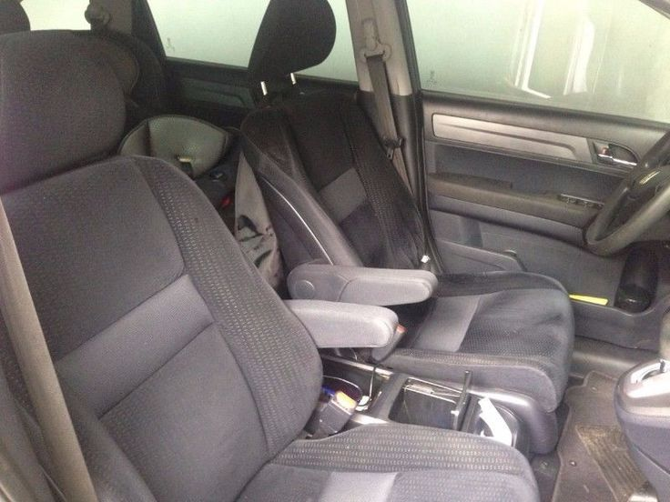 Honda CR-V LX 2008 con Sensor de estacionamiento | San Miguel De Tucumán | alaMaula | 120511334