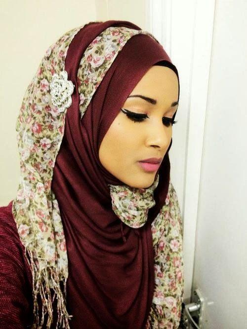 hijab+mode