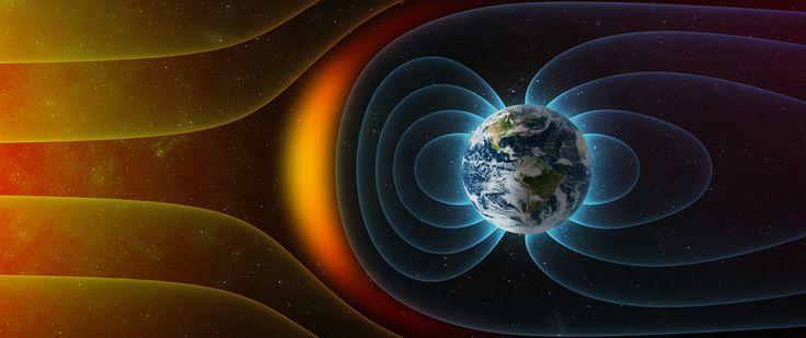 Qué ocurrirá cuando cambie el campo magnético de la Tierra