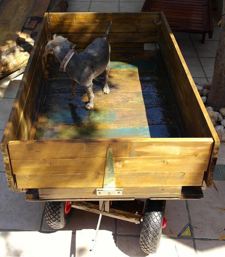 Meshach's wagon! #art #inspiration #turbo #turboshouse #zaquelinesouras #zsouras