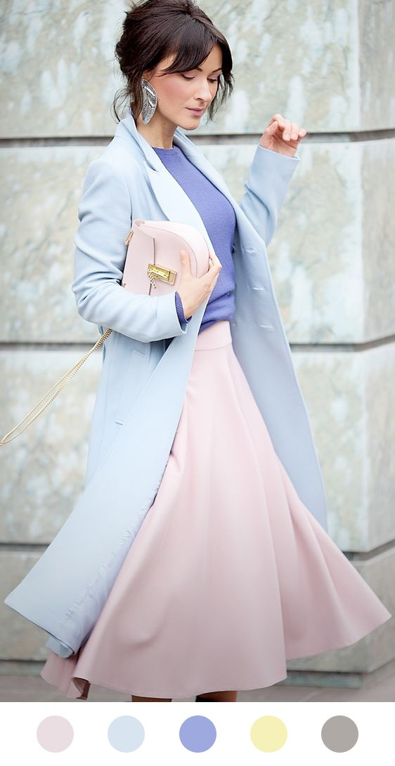 How to style rose quartz: so pretty!
