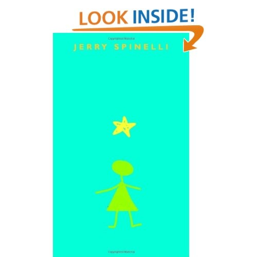 Stargirl (Readers Circle): Jerry Spinelli