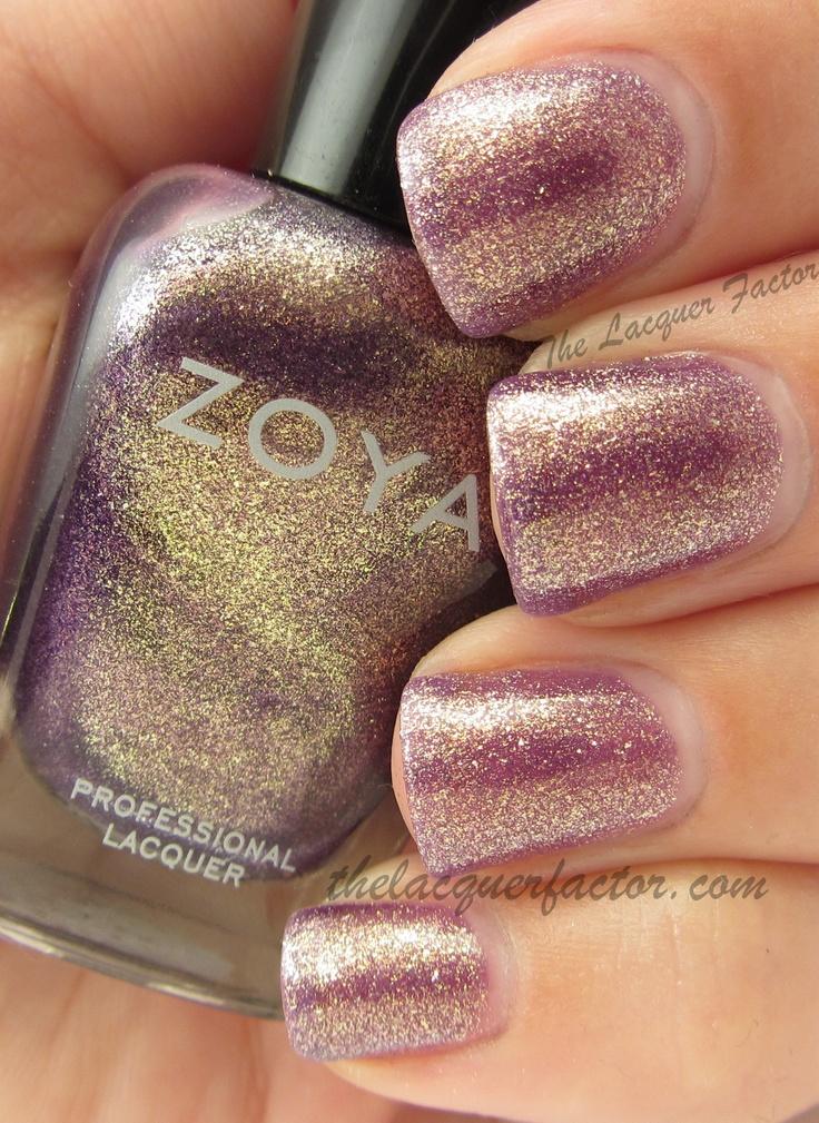 27 best Zoya Nail Polish images on Pinterest | Zoya nail polish ...