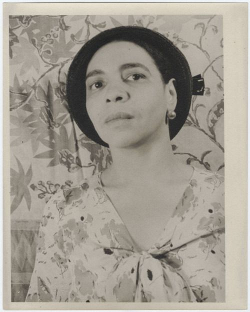 "Nella Larsen (Walker) often misunderstood, recluse author of the Harlem Renaissance. She penned classics such as ""Passing"" and ""Quicksand"""