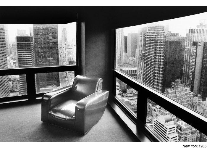 Mimmo Jodice : New York