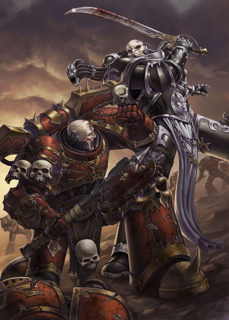 Warhammer-40000-фэндомы-khorne-berzerker-Slaanesh-3530181.jpeg (1000×1400)