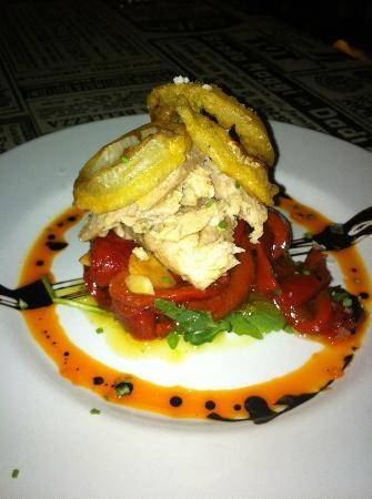 Cera 23 - rated number 1 restaurant in Barcelona on trip advisor