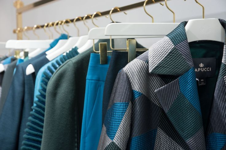 Capucci Open Day - FW15 - Details