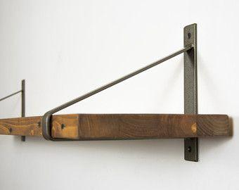pair of dark antique brass steel brackets newest design brackets steel brackets brass brackets shelf brackets unique brackets