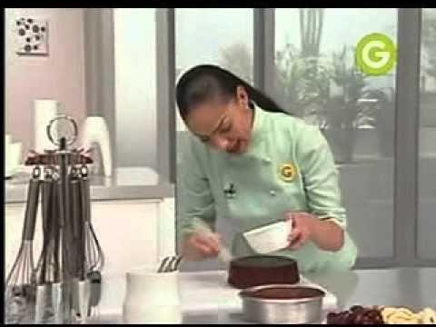Postres Para Regalar con Paulina Abascal, para El Gourmet.com - YouTube