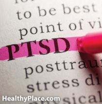 Complex Posttraumatic Stress Disorder (PTSD) vs. Simple PTSD | Complex posttraumatic stress disorder (PTSD) can be combat-related but is, more typically, related to civilian causes. Learn about the symptoms of complex PTSD. www.HealthyPlace.com